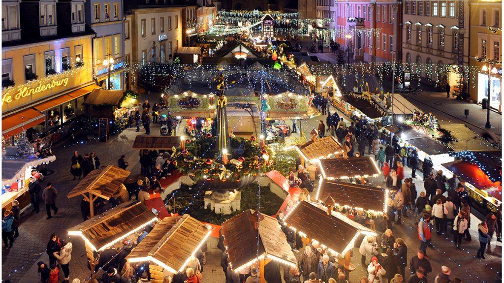 Konzerte Weihnachten 2019.Weihnachten In Speyer Bis 06 Januar 2019 Auf Der Alten Münz In